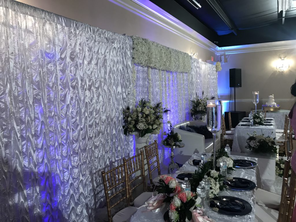 Events Unlimited Debanquet Home Page Small Event Venues