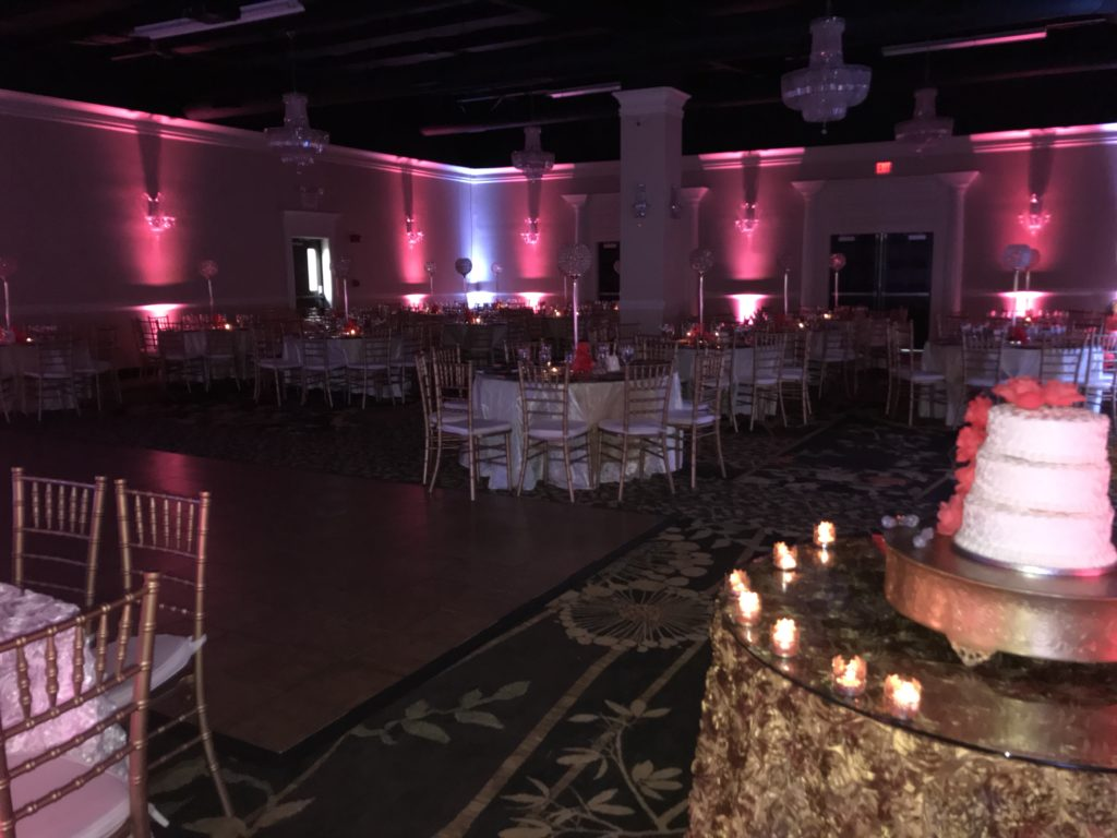 Events Unlimited DeBanquet Home Page- small event venues ...
